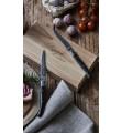Gaveeske med 4 stk. Laguiole Le Couteau biffkniver (Ebony)